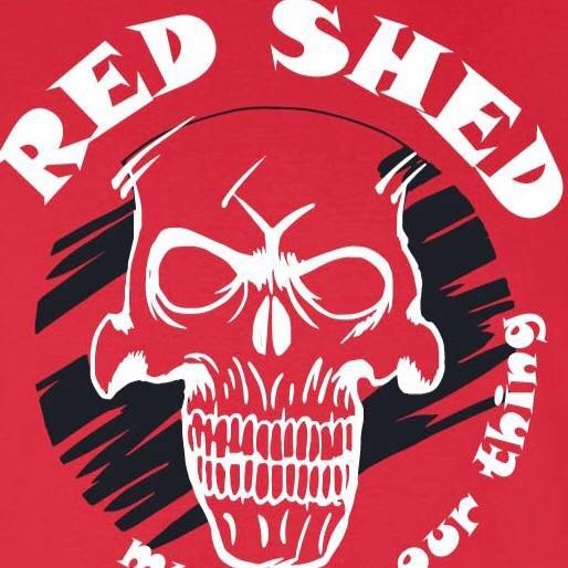 Red Shed Music Venue