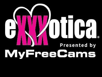 Exxxotica Expo